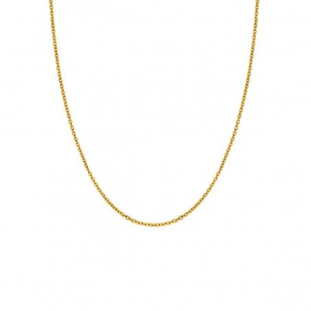 Cadena Simple de 43.5 cm,...